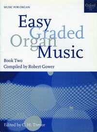 Easy Graded Organ Music Book 2
