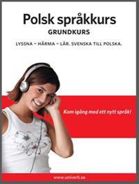 Polsk språkkurs grundkurs