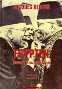 Egypten: Imperialism och revolution