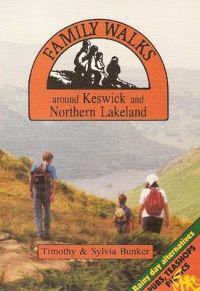 Family Walks Around Keswick and Northern Lakeland