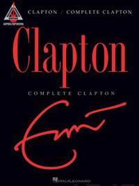 Clapton: Complete Clapton