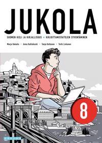 Jukola 8