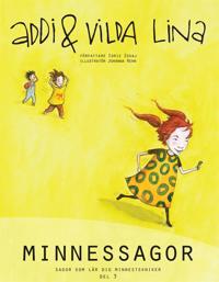 Addi och Vilda Lina