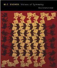 M.C. Escher: Visions of Symmetry