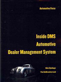 Inside Dms Automotive Dealer Management System