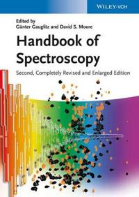 Handbook of Spectroscopy