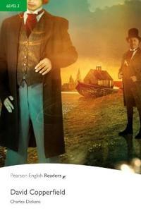 David Copperfield, Level 3, Penguin Readers