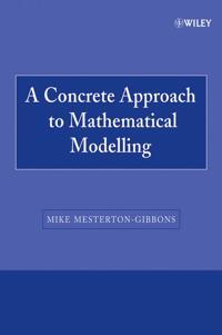 Mathematical Modelling P