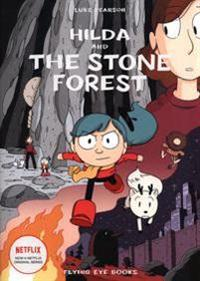 Hilda and the Stone Forest