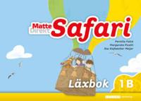 Matte Direkt Safari 1B Läxbok - Margareta Picetti, Pernilla Falck pdf epub