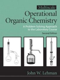 Multiscale Operational Organic Chemistry
