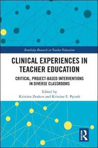 Clinical Experiences in Teacher Preparation