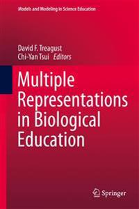 Multiple Representations in Biological Education