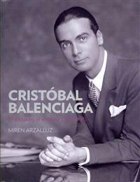 Cristobal Balenciaga