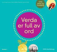 Verda er full av ord - Lene Krogh Larsen, Hanne Møller Pedersen   Ridgeroadrun.org