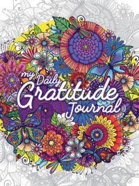 Hello Angel Mandala Gratitude Journal