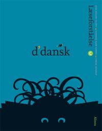 D'dansk - læseforståelse C