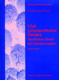 T-Cell Lymphoproliferative Disorders