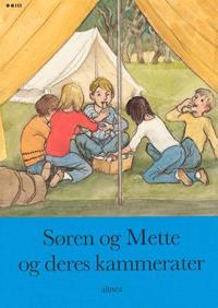 Søren og Mette og deres kammerater