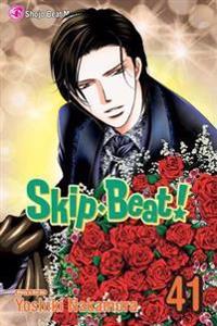 Skip-Beat! 41