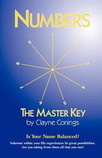 Numbers - The Master Key