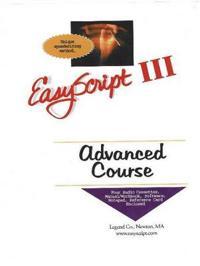 Easyscript III