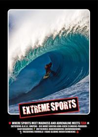 Extrem sports
