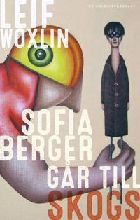 Sofia Berger går till skogs