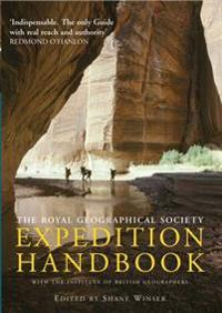 The Royal Geographical Society Expedition Handbook