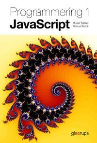 Programmering 1 JavaScript