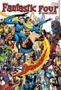 Fantastic Four By John Byrne Omnibus Vol. 1 (new Printing)
