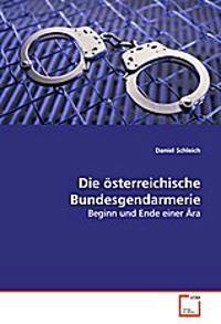 Die österreichische Bundesgendarmerie
