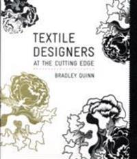 Textile Designers at the Cutting Edge