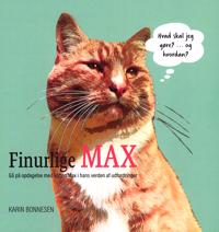 Finurlige Max