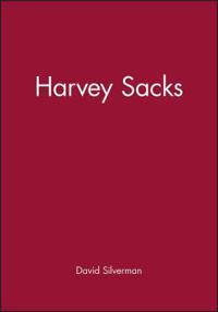 Harvey Sacks
