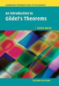 An Introduction to Goedel's Theorems