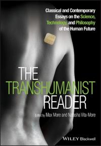 The Transhumanist Reader P