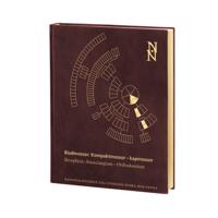 Nationalnyckeln till Sveriges flora och fauna. [AJ 24-36], Bladmossor. Kompaktmossor - kapmossor : Bryophyta : Anoectangium - Orthodontium