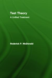 Test Theory