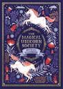 Magical Unicorn Society - Official Handbook