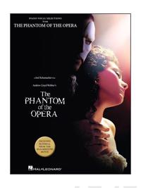 The Phantom of the Opera - Movie Selections