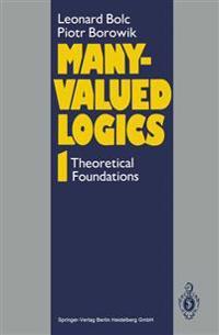 Many-Valued Logics 1