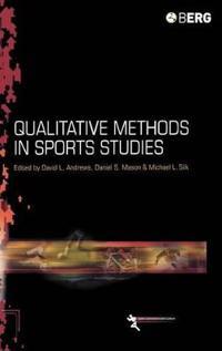 Qualitative Methods in Sports Studies
