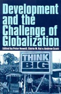 Development and the Challenge of Globalization