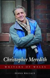 Christopher Meredith