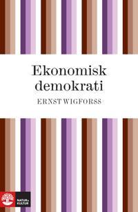 Ekonomisk demokrati