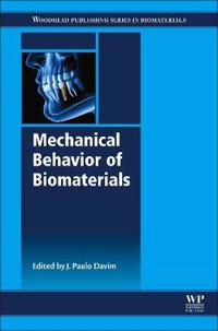 Mechanical Behaviour of Biomaterials