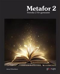 Metafor 2 - Jenny Edvardsson pdf epub