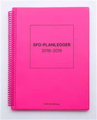 SFO-planlegger 2018-2019