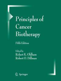 Principles of Cancer Biotherapy